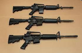 assault weapons ban