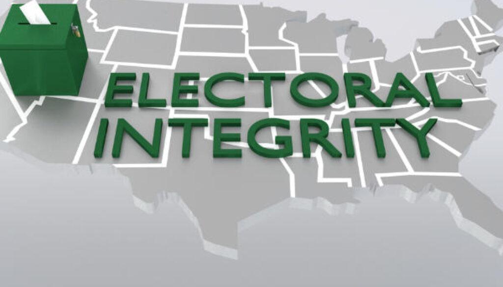 election audits
