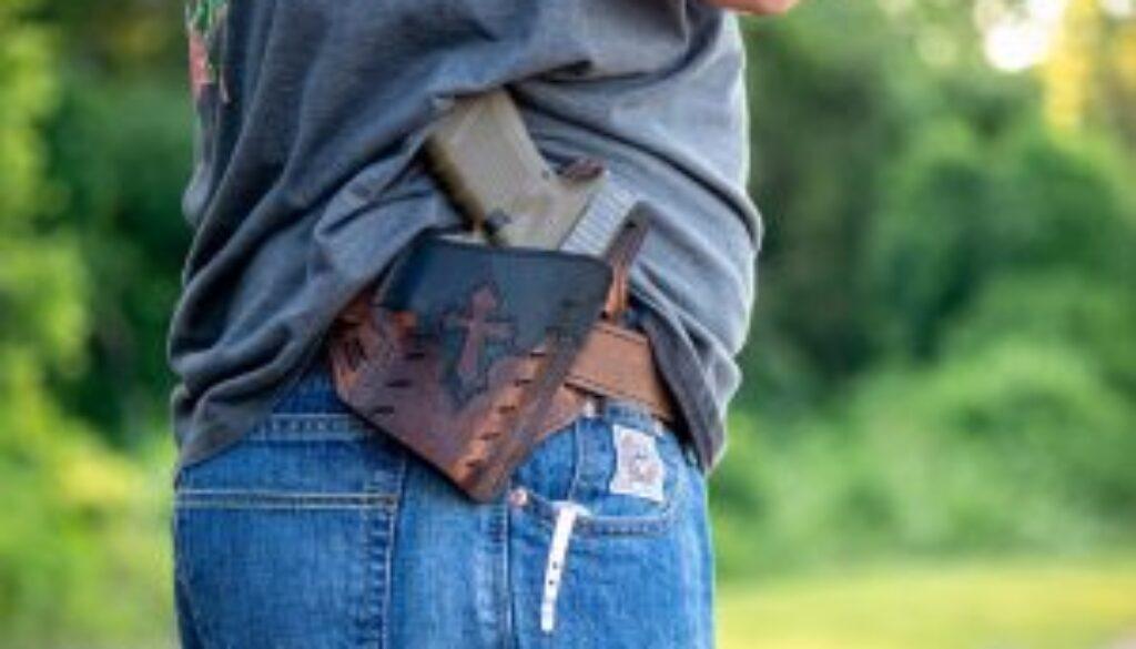 handgun-carry